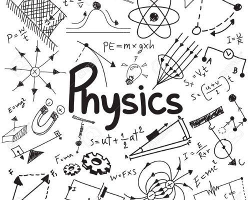 guru les privat fisika
